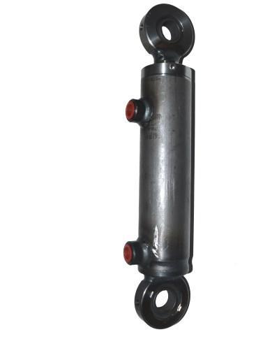 Hydraulisylinteri-vahva rakenne